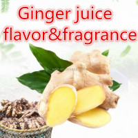 Artificial daily fragrance ginger essential oil industry fragrances high concentrated ginger juice fragrance