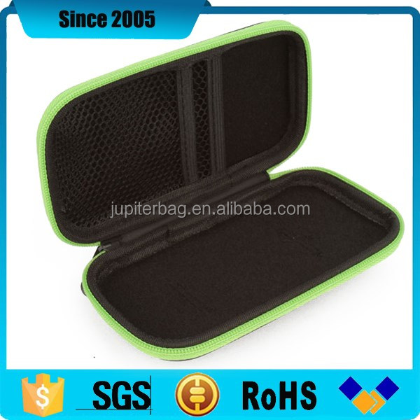 alibaba supplier 2016 HDD eva hard disk packing case & pouch