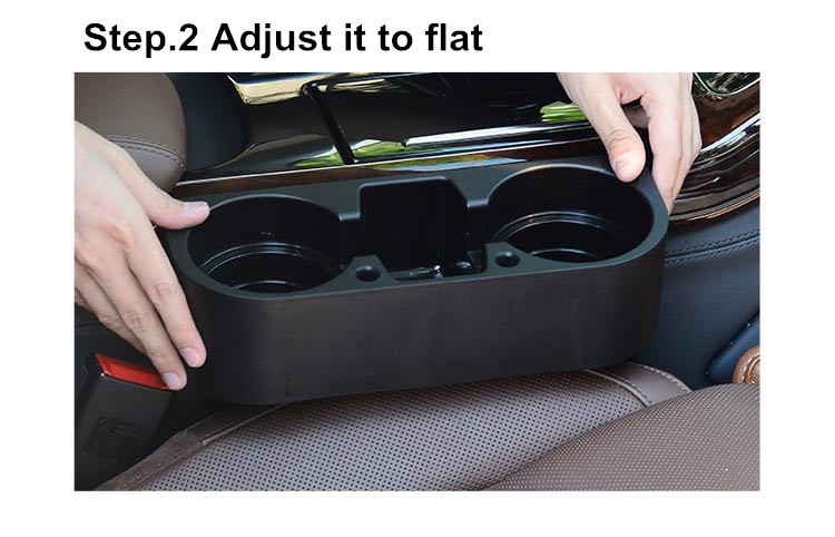 seat gap storage box 2