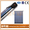 High Performance assured quality competitive price evacuated tube solar collector