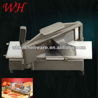 Stainless Steel Easy commercial as seen on tv slicer and chopper,Fruit Cutting Machine