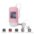 2018 Hot Sale Fetal Monitor/ Heartbeat Baby Monitor /Pocket Fetal Doppler with cheap price