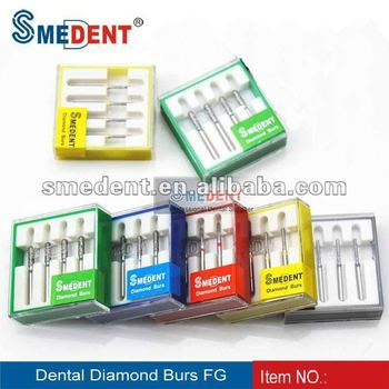 Sell Dental Steel Burs FG Diamond Burs 313 Models Available