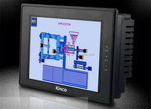 "MT4424TE cheap kinco 7"" hmi touch screen panel"