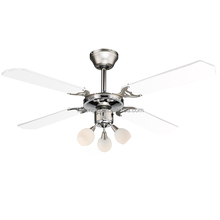 TAILONGSI 42/52 INCH CEILING CF0001 decoration ceiling fan with lamp light modern decorative ceiling fan
