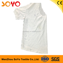 bales white cotton rags cheap wiping rags used in industry