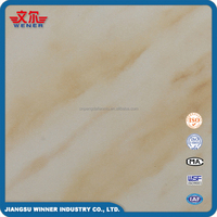 China factory price Best Choice glossy high pressuer laminate sheets