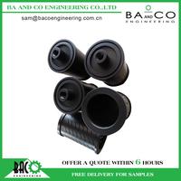 Manufacturer Supplier aluminium cnc blocks