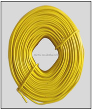 Discount Pvc Coated Double Loop Rebar Tying Tie Wire Spool