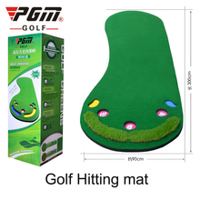 Indoor Golf Practice Putting Mat