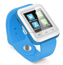 New u8 update version U9 bluetooth smart watch for Android smart phone