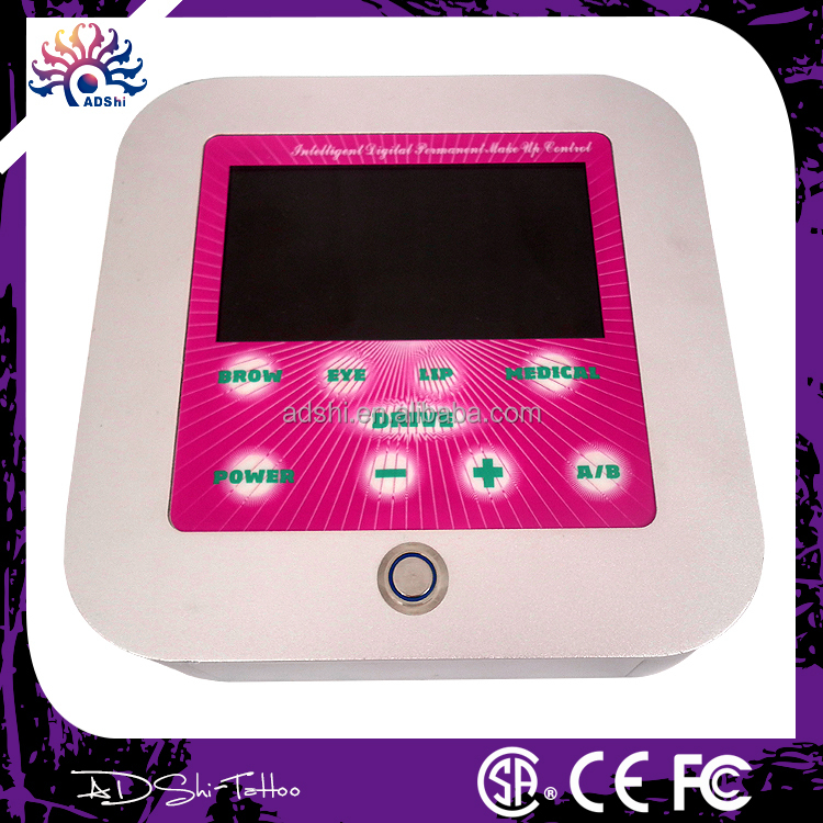 Best Tattoo Permanent Makeup Pen Machine ,Machine For Eyebrow Make Up&Lip