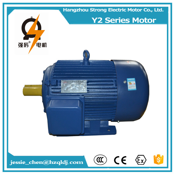 150 hp 2800 rpm electric motor for food processor