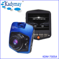 Dash Cam Video Recorder With Monitor