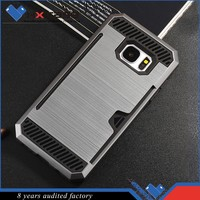 High Quality mobile phone back covers for samsung galaxi s7 edg in Guangzhou