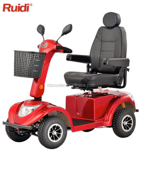 Ruidi Mobility Scooter R6 Electric Scooter Handicapped