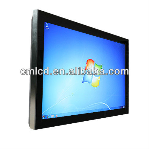 47inch LED Panel HD Screen Computer Utility Software (HQ47EW-C1-T)