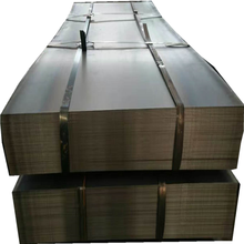 Hot Rolled Mn13 High Manganese Hadfield Wear Resistant Steel Plate