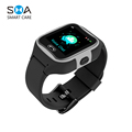 Kids smart watch SOS GPS android wifi mobile smart watch kids SMA-M2 baby smart watch
