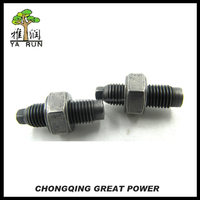 Motorcycle Engine Valve Adjustable Table Screws