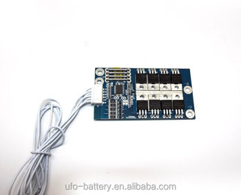 5S40A BMS used for power tool battery pack