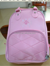 Hot Sale Pink Ladies Golf Shoes Bag