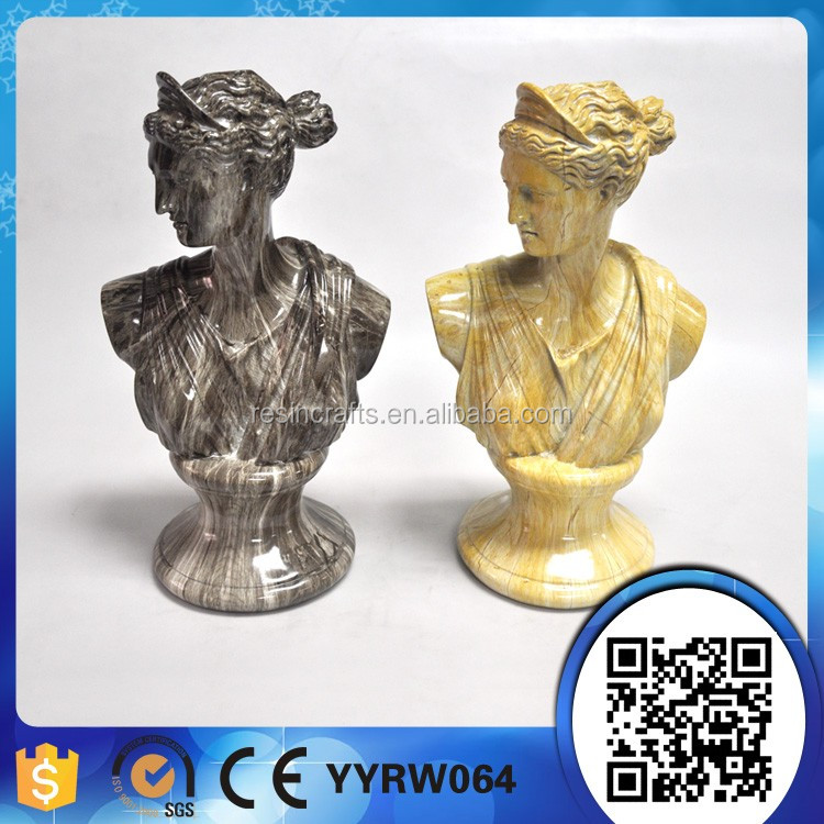 artificial imitation fake stone figurines