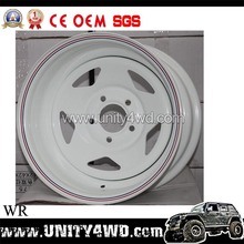 Wholesale china 4x4 accessories wheel rim to refitted the tire