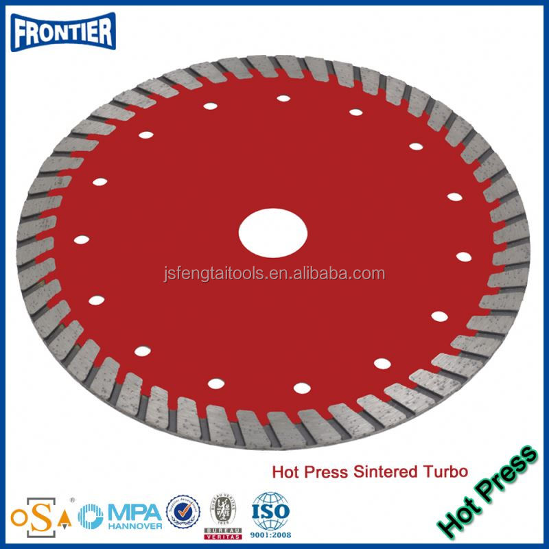 diamond segments for saw blade sharpening cutting tools for sandstone edge cutting