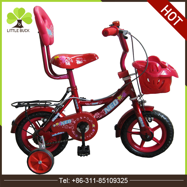 Promotional Toy miniature model baby bicycle for 3 year old China cool design cheap boys EVA tire bike import kids first bike