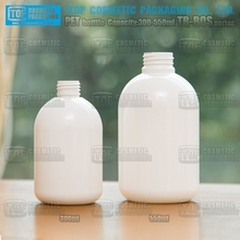 TB-BOS custom made pet plastic bottle