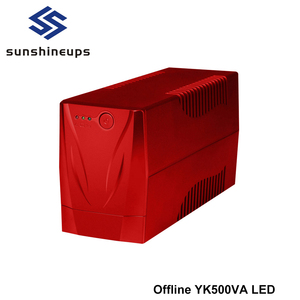 500Va With 1 Hour Backup Computer Offline UPS Systems