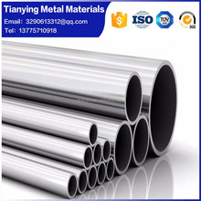 decorative classic seamless stainless steel pipe price