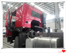 SINOTRUK made in china HOWO 6x4 dump truck/tipper export to Iran