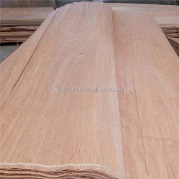 Market favorite wood veneer, natural PA wood veneer