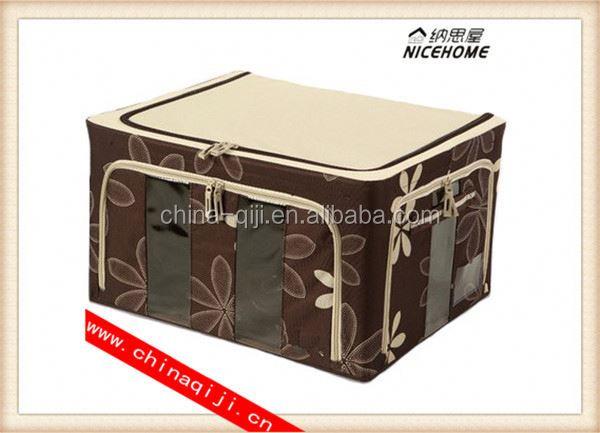 2014 wholesale fashion decorative cd jewel case storage boxes