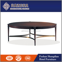round /square wood coffee tablecenter table for sofa used in hotel/ restaurant/rest room JD-CJ-017center table