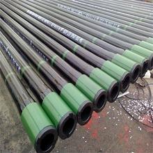 API Oil Casing And Tubing Oil Well Drill Steel Pipe For Oil And Gas Project China Supplier