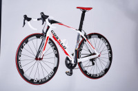 TOP SALE ! 2015 T1000 bicicleta carbono full carbon road bicycle Costelo Ventoux carbon road bicycle complete cheap road bikes