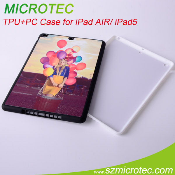 cover for ipad air case,transparent case for ipad air