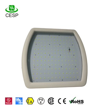 IP68 UL ATEX 100w led explosion proof floodlight with 5 years warranty