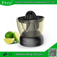 Good quality new mini Fashionable Fruit Manual Citrus Juicer Juicer