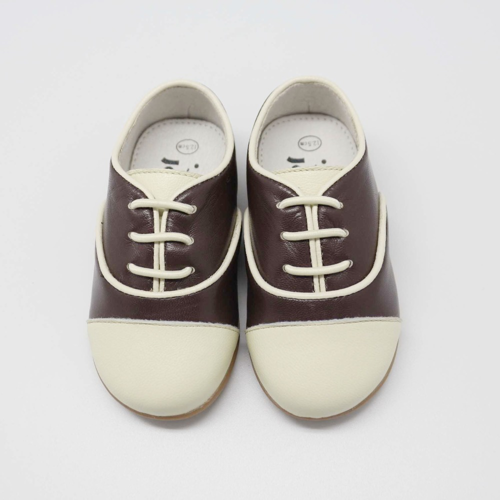 Heart pattern magic stick little baby shoes toddler shoes 3-7 years old