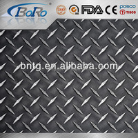 Building metal 410 decorative stainless steel sheet