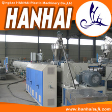 Pvc pipe making machine/plastic extruder for pvc pipe