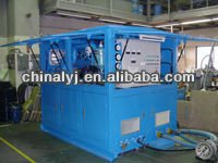 high vacuum transformer oil purifier system for high voltage power transformer