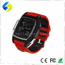 Outdoor Sport smart watch phone GT68 smart watch 2017
