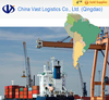 Alibaba logistics agent dropshipping services shipping charges from china to Brazil San Antonio