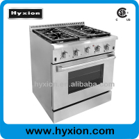 Freestanding 30 inch royal gas cooker with resonable prices