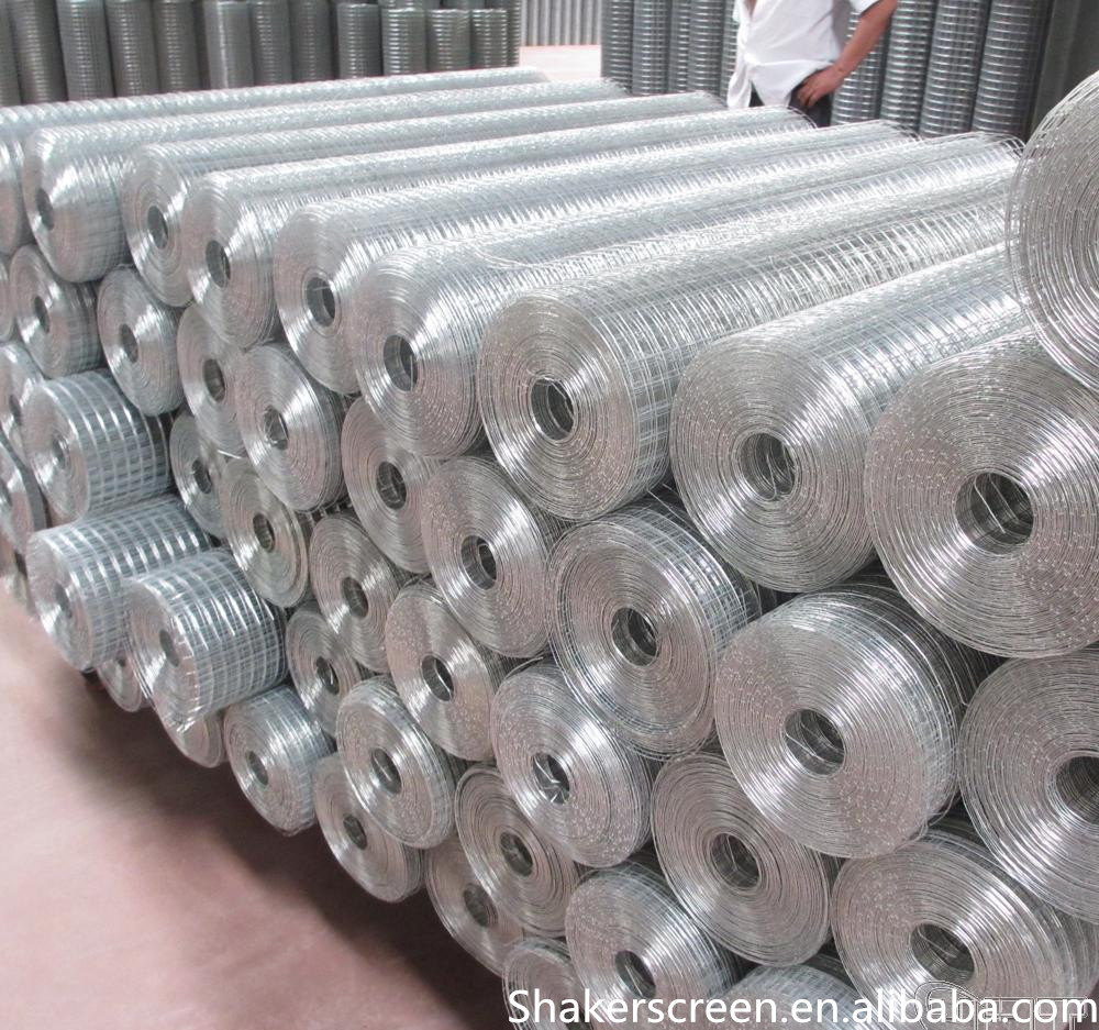 Hot Sale 304 316 3/4 Inch Stainless Steel Welded Wire Mesh With Best Price